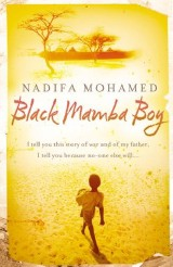 book cover of Black Mamba Boy