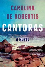 book cover of Cantoras