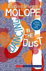 book cover of Dancing in the Dust