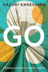book cover of Go