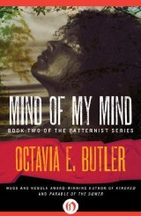 book cover of Mind of my Mind