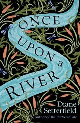 book cover of Once Upon a River
