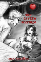 book cover of The Devils Mixtape
