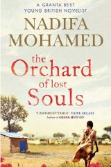 book cover of The Orchard of Lost Souls